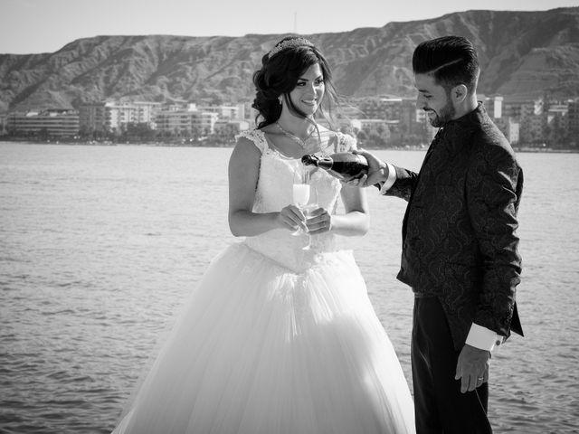 Il matrimonio di Danilo e Stefania a Crotone, Crotone 56