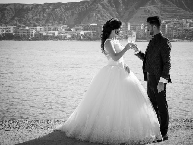 Il matrimonio di Danilo e Stefania a Crotone, Crotone 57