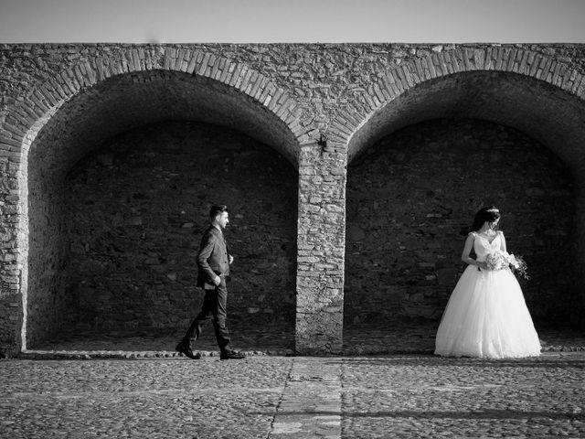 Il matrimonio di Danilo e Stefania a Crotone, Crotone 58