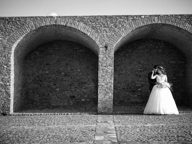 Il matrimonio di Danilo e Stefania a Crotone, Crotone 59