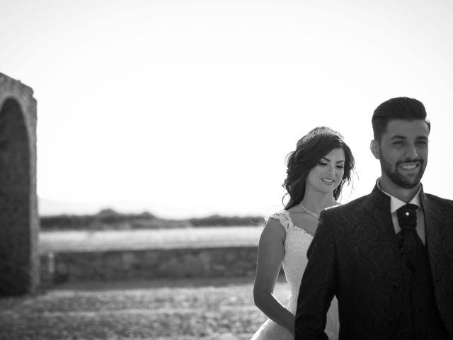 Il matrimonio di Danilo e Stefania a Crotone, Crotone 60