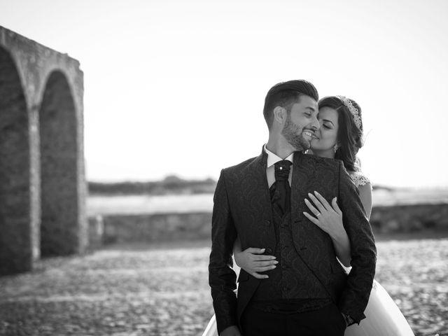 Il matrimonio di Danilo e Stefania a Crotone, Crotone 61
