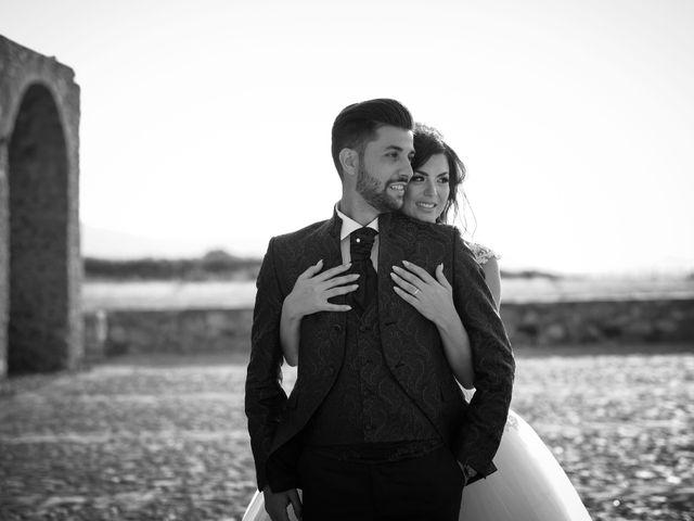 Il matrimonio di Danilo e Stefania a Crotone, Crotone 62