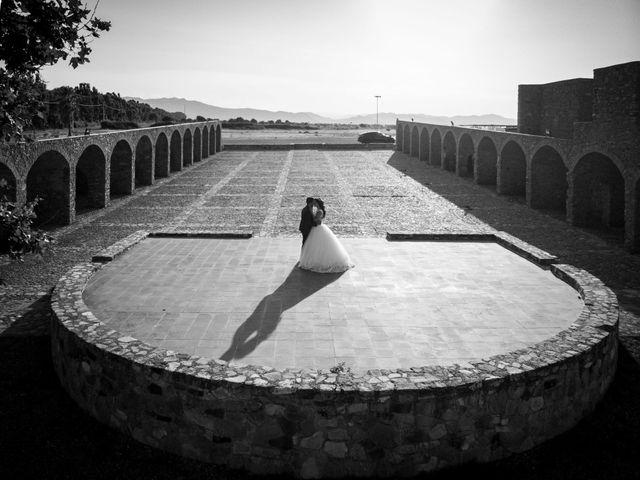 Il matrimonio di Danilo e Stefania a Crotone, Crotone 63
