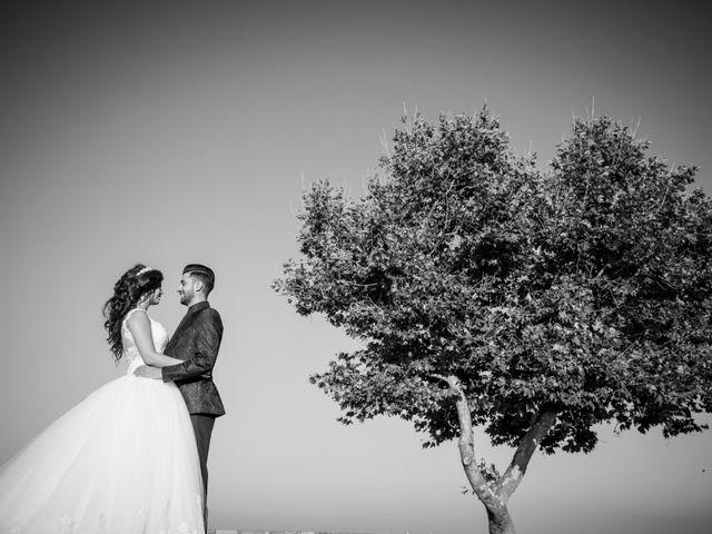 Il matrimonio di Danilo e Stefania a Crotone, Crotone 64