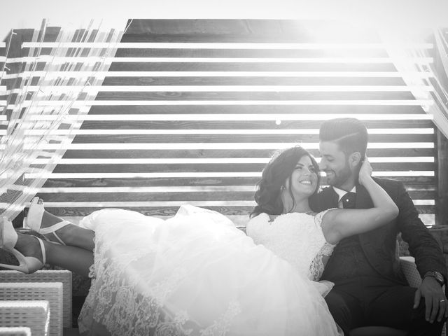 Il matrimonio di Danilo e Stefania a Crotone, Crotone 65