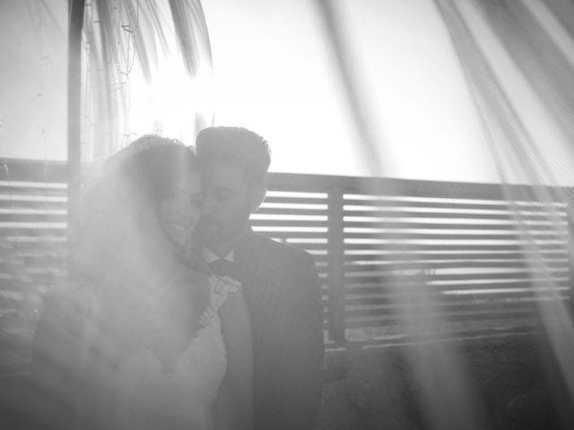 Il matrimonio di Danilo e Stefania a Crotone, Crotone 67