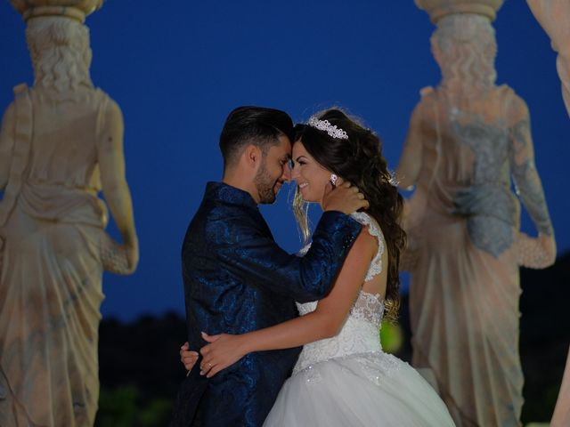 Il matrimonio di Danilo e Stefania a Crotone, Crotone 69