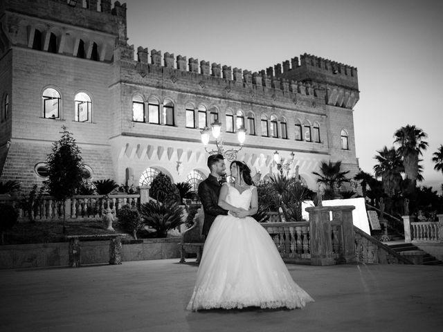 Il matrimonio di Danilo e Stefania a Crotone, Crotone 71