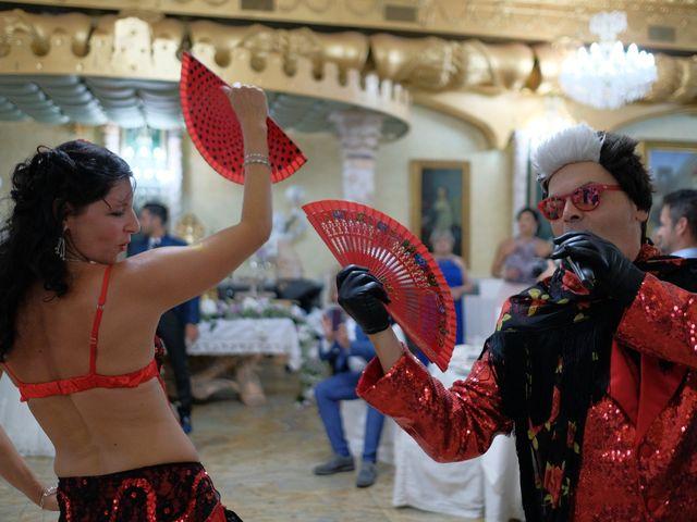 Il matrimonio di Danilo e Stefania a Crotone, Crotone 73