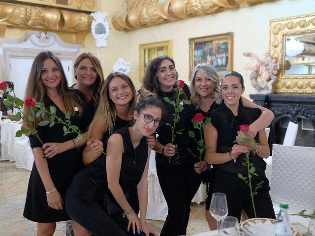 Il matrimonio di Danilo e Stefania a Crotone, Crotone 74