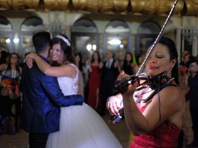 Il matrimonio di Danilo e Stefania a Crotone, Crotone 77