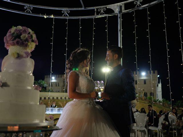 Il matrimonio di Danilo e Stefania a Crotone, Crotone 79