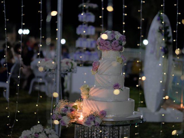 Il matrimonio di Danilo e Stefania a Crotone, Crotone 81