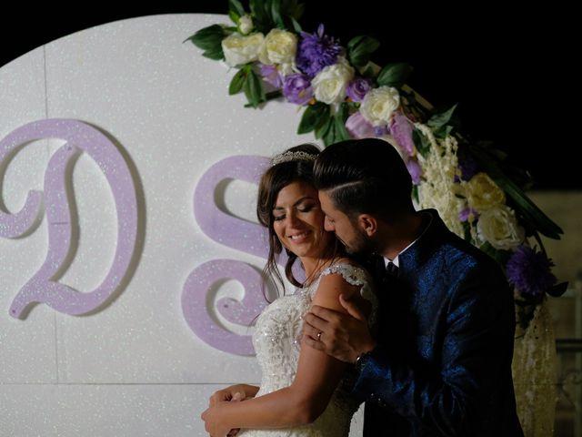 Il matrimonio di Danilo e Stefania a Crotone, Crotone 84