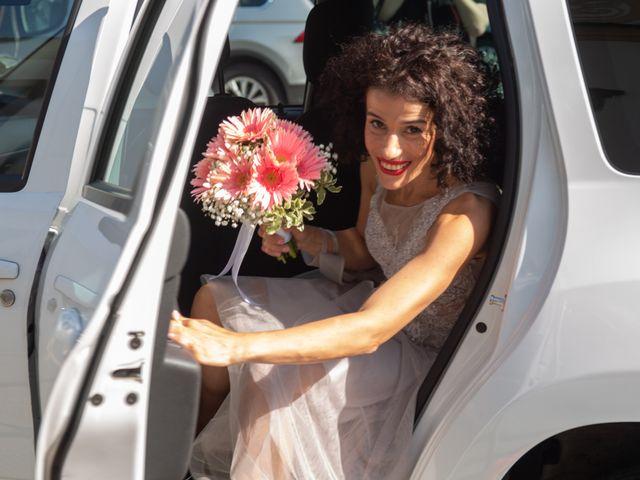 Il matrimonio di Manuele e Irene a Pontassieve, Firenze 6