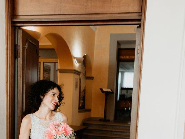 Il matrimonio di Manuele e Irene a Pontassieve, Firenze 7