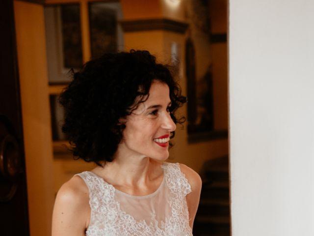 Il matrimonio di Manuele e Irene a Pontassieve, Firenze 8