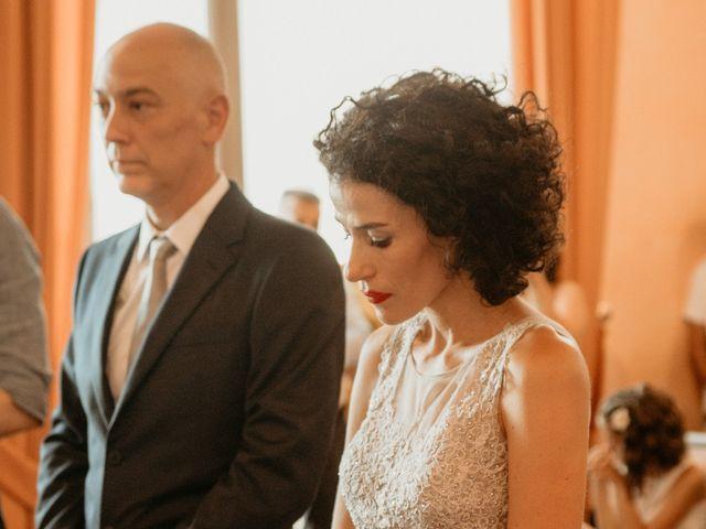 Il matrimonio di Manuele e Irene a Pontassieve, Firenze 9