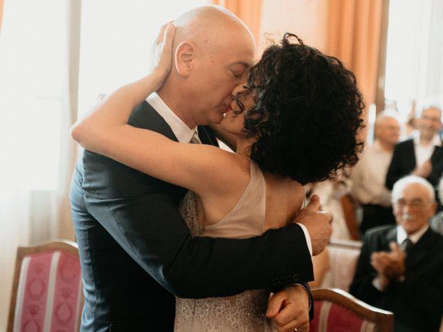 Il matrimonio di Manuele e Irene a Pontassieve, Firenze 10