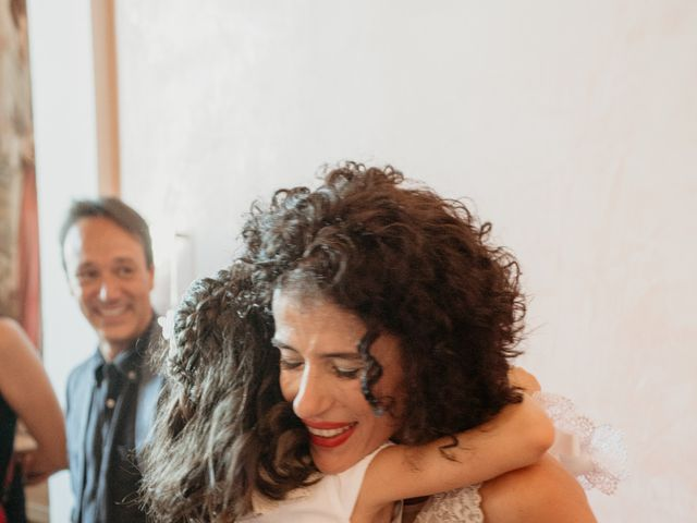 Il matrimonio di Manuele e Irene a Pontassieve, Firenze 12