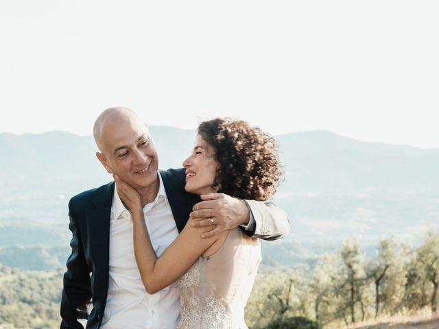 Il matrimonio di Manuele e Irene a Pontassieve, Firenze 14