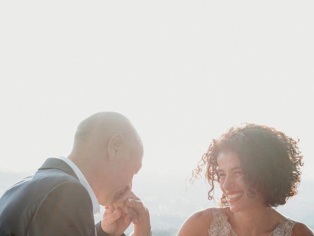 Il matrimonio di Manuele e Irene a Pontassieve, Firenze 15