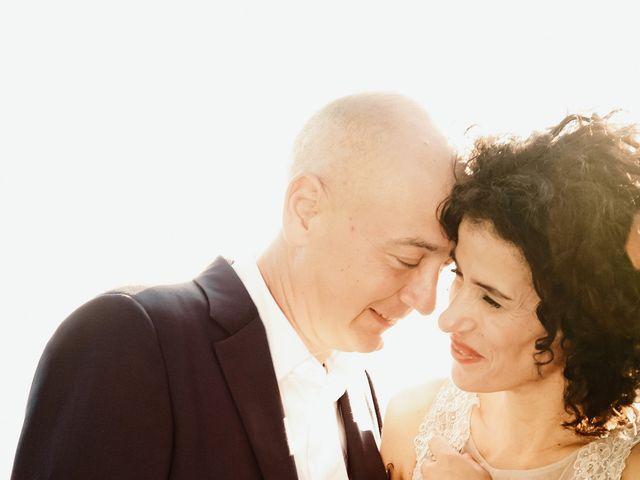 Il matrimonio di Manuele e Irene a Pontassieve, Firenze 17
