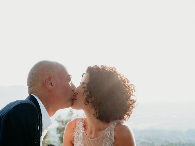 Il matrimonio di Manuele e Irene a Pontassieve, Firenze 18