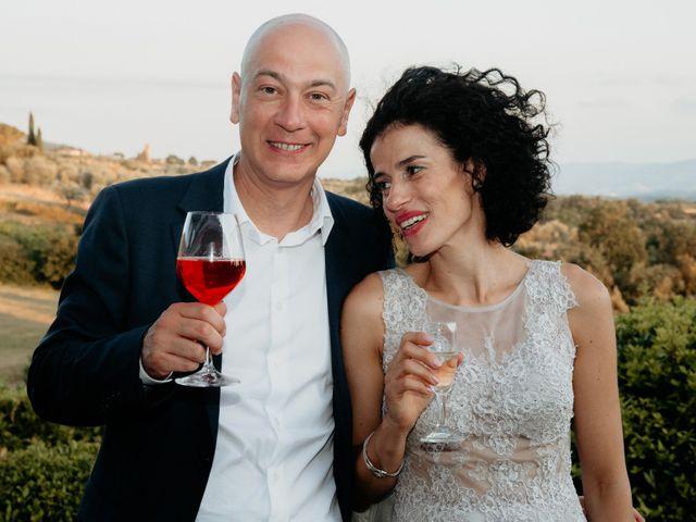 Il matrimonio di Manuele e Irene a Pontassieve, Firenze 22