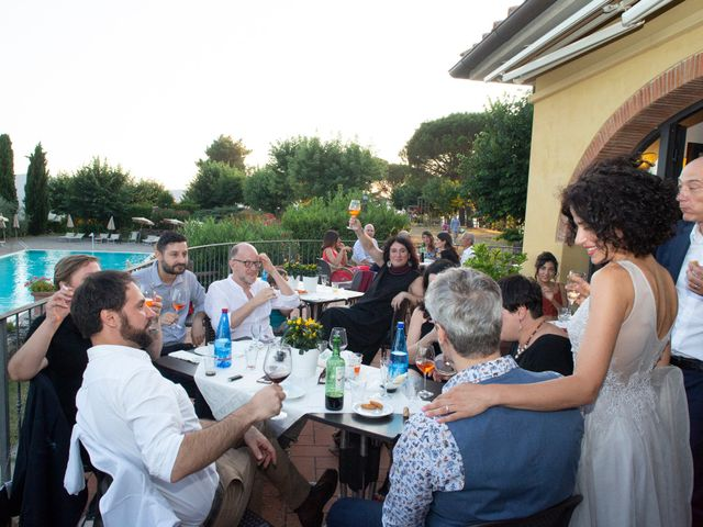 Il matrimonio di Manuele e Irene a Pontassieve, Firenze 23