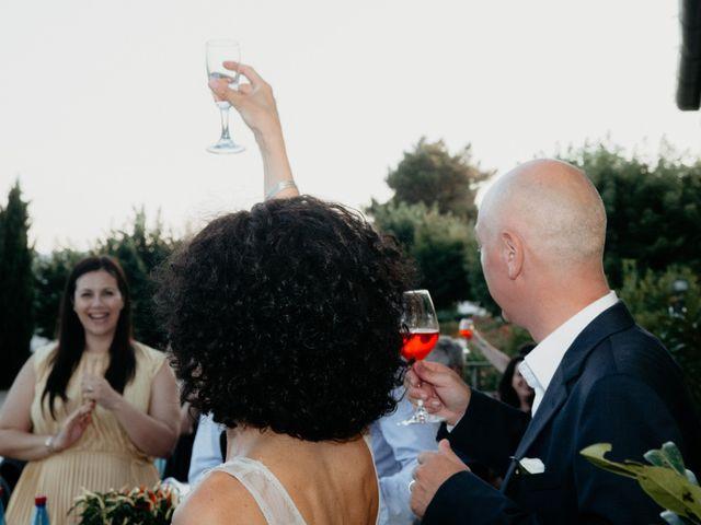 Il matrimonio di Manuele e Irene a Pontassieve, Firenze 24