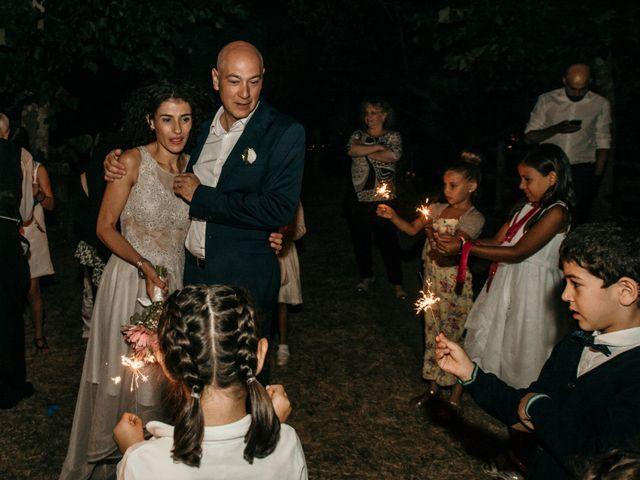 Il matrimonio di Manuele e Irene a Pontassieve, Firenze 27
