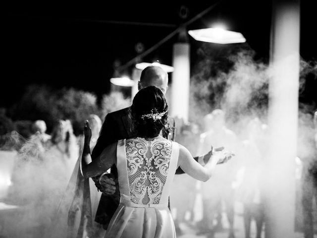 Il matrimonio di Mathias e Elenor a Incisa in Val d'Arno, Firenze 12
