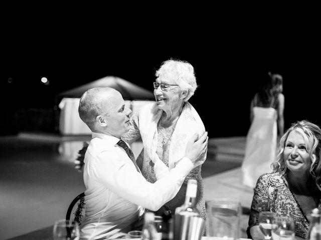 Il matrimonio di Mathias e Elenor a Incisa in Val d'Arno, Firenze 18