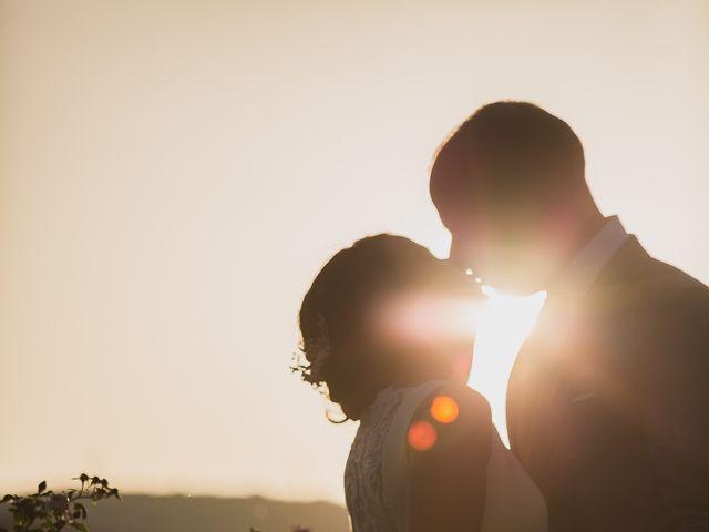 Il matrimonio di Mathias e Elenor a Incisa in Val d'Arno, Firenze 22
