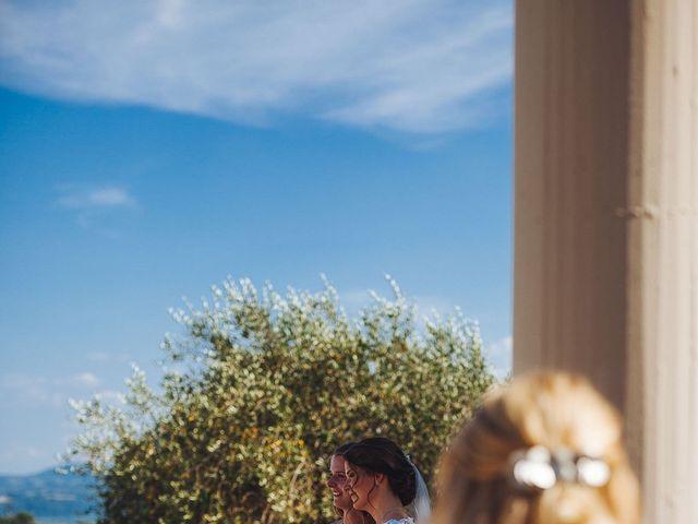 Il matrimonio di Mathias e Elenor a Incisa in Val d'Arno, Firenze 34