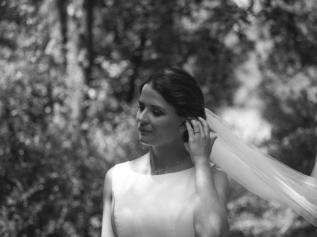 Il matrimonio di Mathias e Elenor a Incisa in Val d'Arno, Firenze 78