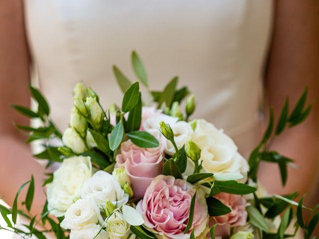 Il matrimonio di Mathias e Elenor a Incisa in Val d'Arno, Firenze 83