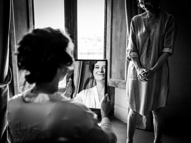Il matrimonio di Mathias e Elenor a Incisa in Val d'Arno, Firenze 99