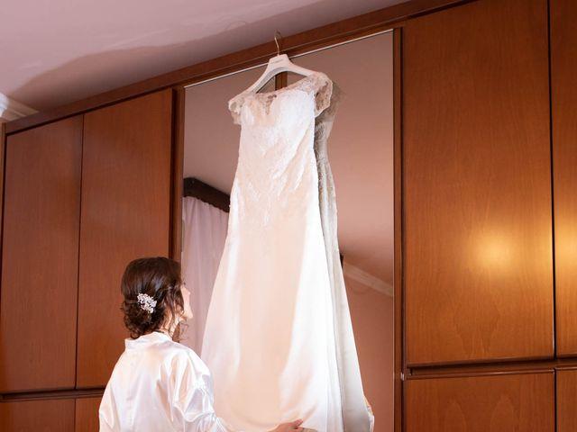 Il matrimonio di Nicola e Simona a Casalbordino, Chieti 5