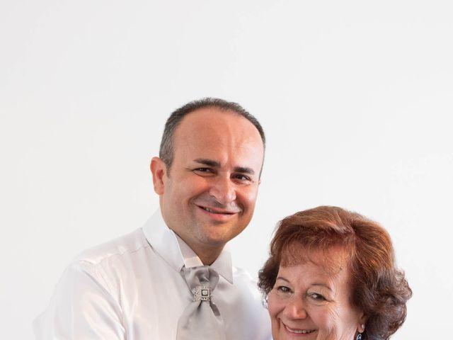 Il matrimonio di Nicola e Simona a Casalbordino, Chieti 6