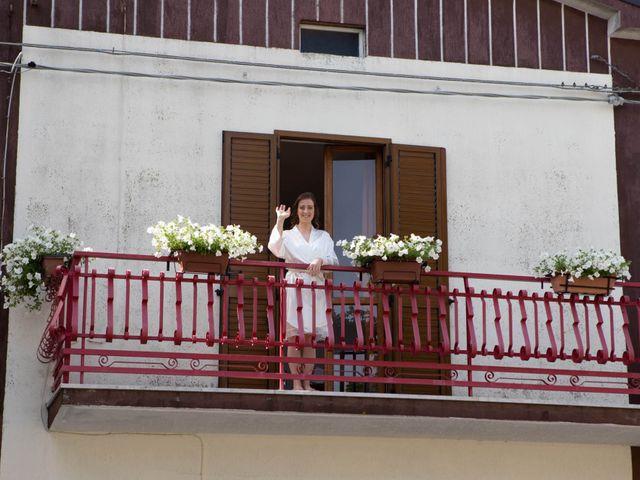 Il matrimonio di Nicola e Simona a Casalbordino, Chieti 7