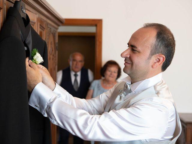 Il matrimonio di Nicola e Simona a Casalbordino, Chieti 8