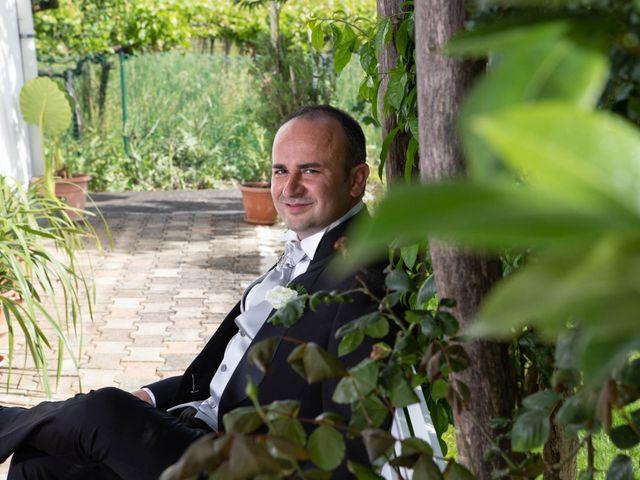 Il matrimonio di Nicola e Simona a Casalbordino, Chieti 10