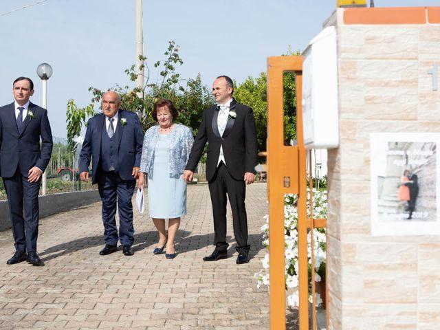 Il matrimonio di Nicola e Simona a Casalbordino, Chieti 12