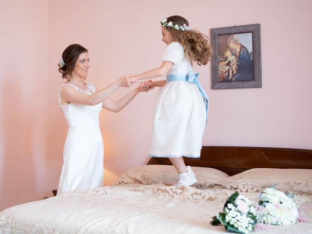 Il matrimonio di Nicola e Simona a Casalbordino, Chieti 13