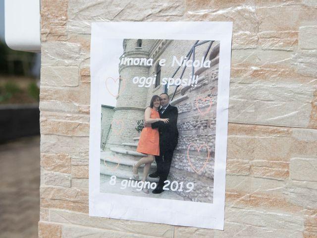 Il matrimonio di Nicola e Simona a Casalbordino, Chieti 14
