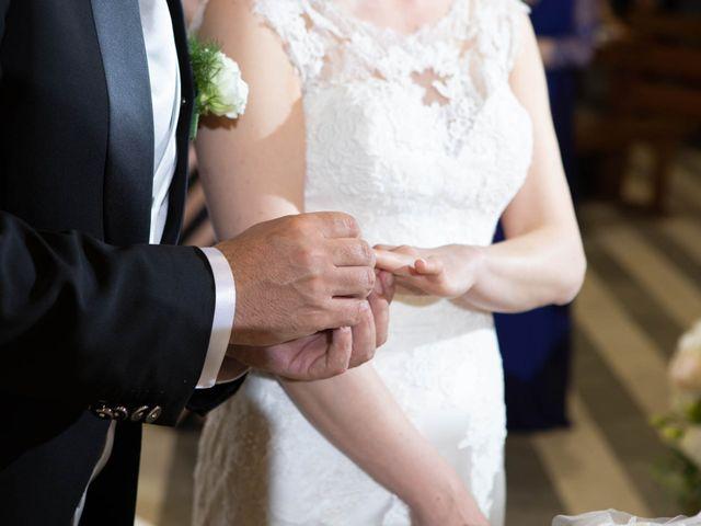 Il matrimonio di Nicola e Simona a Casalbordino, Chieti 19