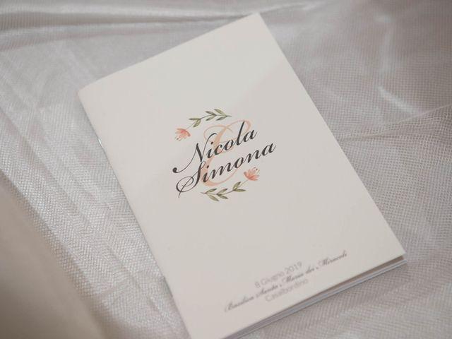 Il matrimonio di Nicola e Simona a Casalbordino, Chieti 20